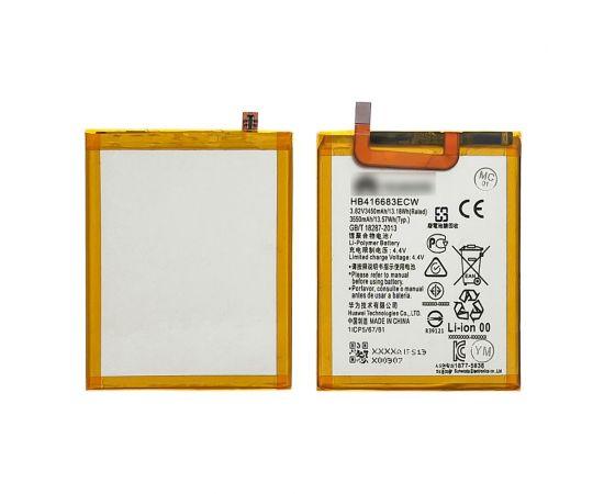 Аккумулятор HB416683ECW для Huawei Nexus 6P AAAA