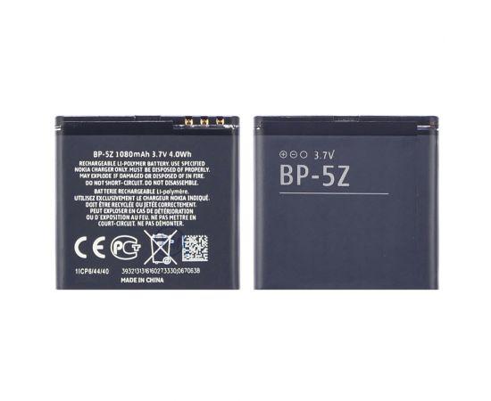 Аккумулятор BP-5Z для Nokia N700 AAAA
