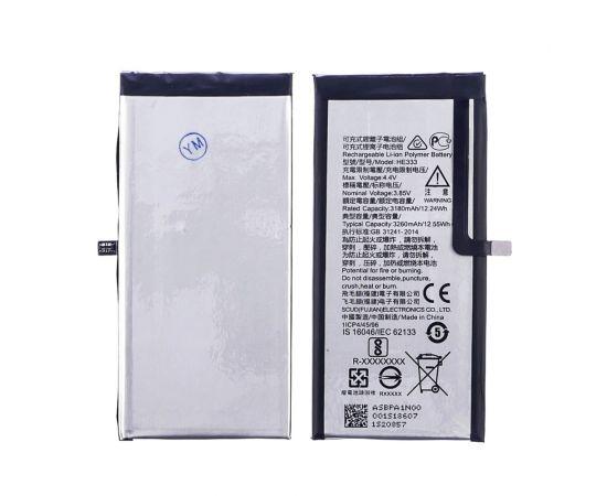 Аккумулятор HE333 для Nokia 8 Sirocco AAAA