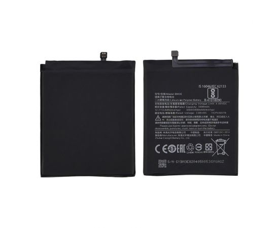 Аккумулятор BM3E для Xiaomi Mi 8 AAAA