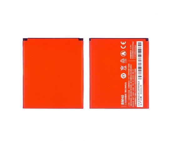 Аккумулятор BM40 для Xiaomi Mi 2A AAAA