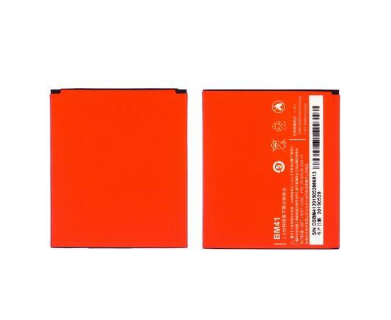 Аккумулятор BM41 для Xiaomi Redmi 1S AAAA