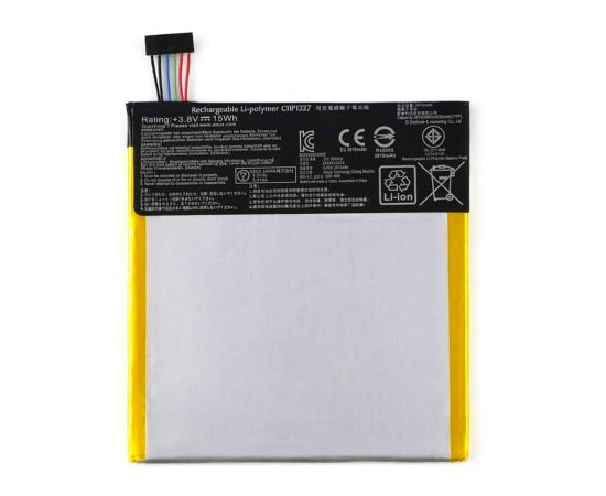 Аккумулятор C11P1327 для Asus FE170 MemoPad AAAA
