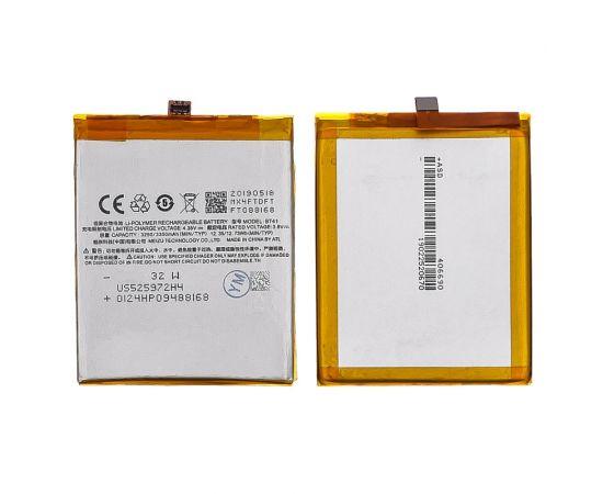 Аккумулятор BT41 для Meizu MX4 Pro AAAA