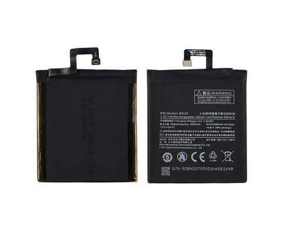 Аккумулятор BN20 для Xiaomi Mi 5C AAAA