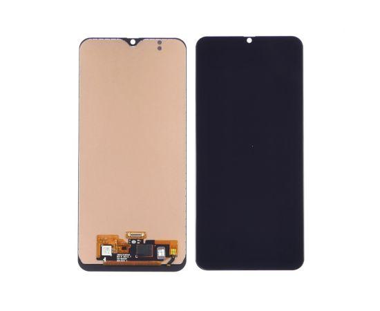 Дисплей для Samsung M215/M305/M307/M315 Galaxy M21/M30/M30S/M31 с чёрным тачскрином IPS