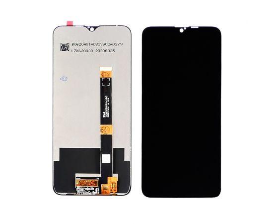 Дисплей для Oppo A5S/A7/A12/Realme 3 с чёрным тачскрином