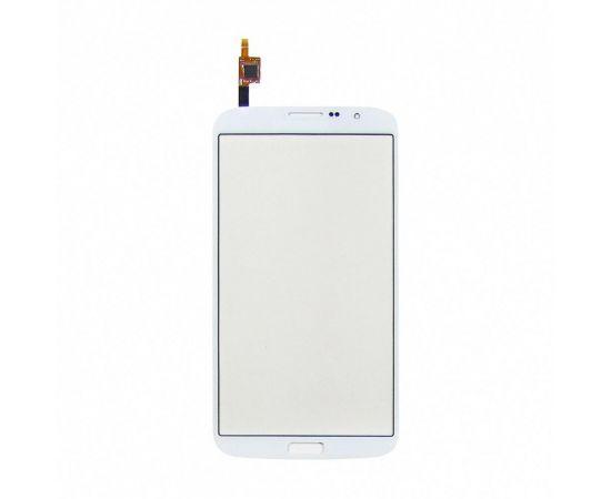 Тачскрин для Samsung i9200 Galaxy Mega 6.3 белый