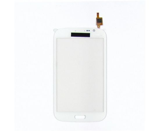 Тачскрин для Samsung i9082 Galaxy Grand Duos белый