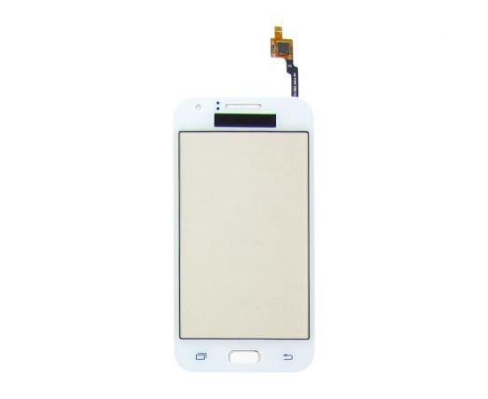 Тачскрин для Samsung J100 Galaxy J1 белый