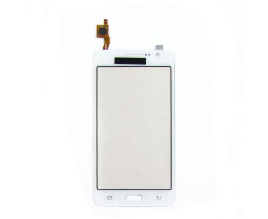 Тачскрин для Samsung G530H/G531H Galaxy Grand Prime белый